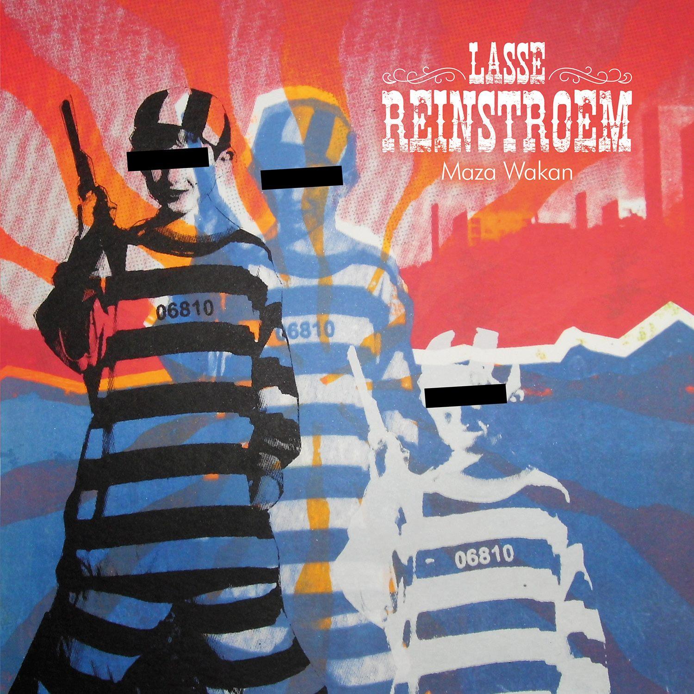 Lasse Reinström