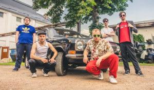 GruppaKMS_Bandfoto_2018